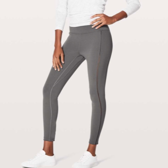 0c651861ce4c2 lululemon athletica Pants | Nwt Lululemon Create Your Calm 78 Tight ...